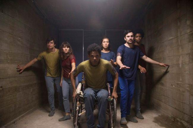 Netflix十大最佳电视剧 《绝命毒师》排在第一