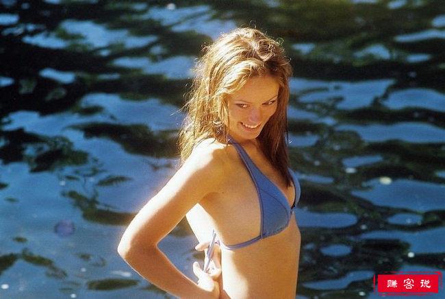 恐怖电影十大养眼美女 排名榜首的梅根·福克斯最性感