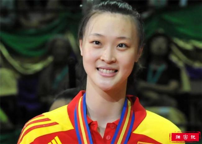 中国最美运动员排名 2019中国体坛十大美女