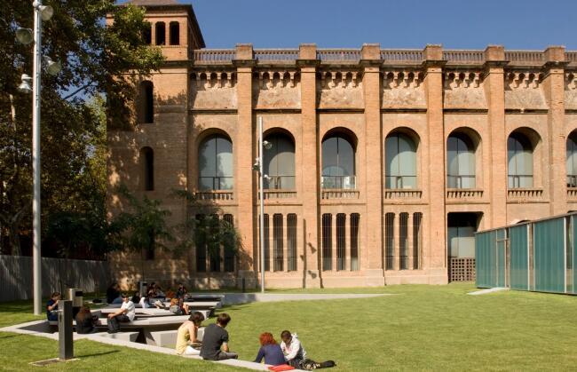 2018年西班牙庞培法布拉大学世界排名 留学费用
