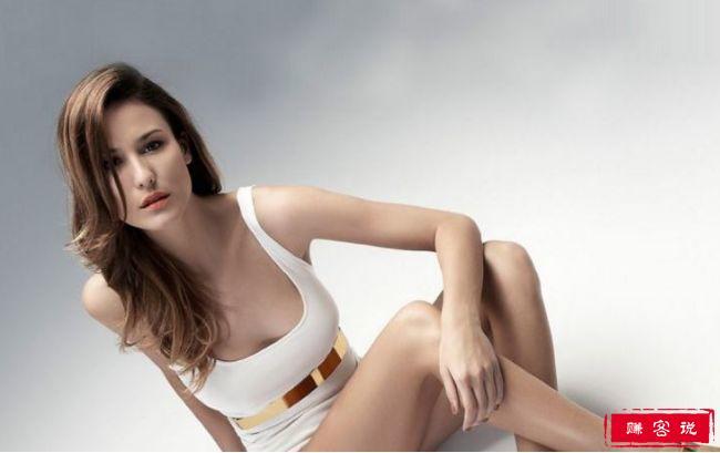 南美十大性感模特 夏奇拉仅排第四