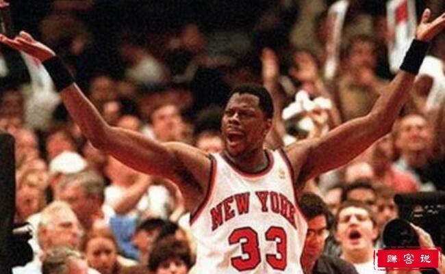 NBA四大中锋 他退役后成为所在队股东!