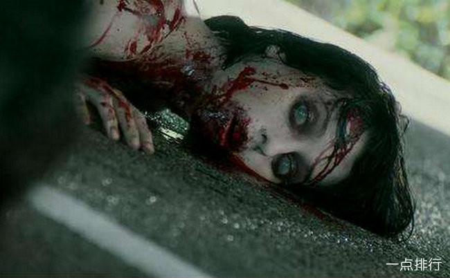丧尸片排行榜前十名 惊悚刺激的丧尸片推荐