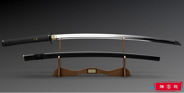 世界上最贵的十大名刀 博阿滕军刀位居第一