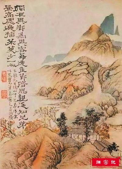 中国十大古代著名画家排名 中国古代著名的画家有哪些