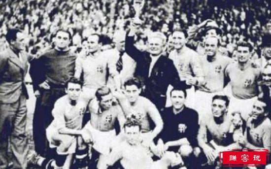 瑞典8-0古巴(1938)