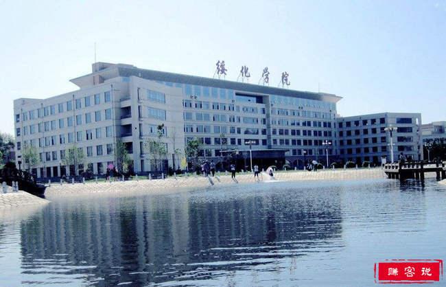2018年绥化学院世界排名、中国排名、专业排名