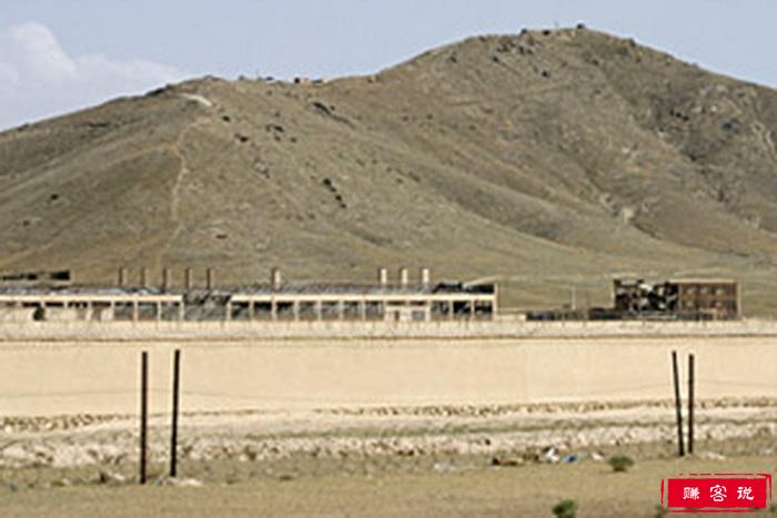 世界上最恐怖的监狱排行 中国黑监狱排第二