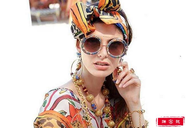 太阳镜十大品牌排行 雷朋眼镜居然是第一