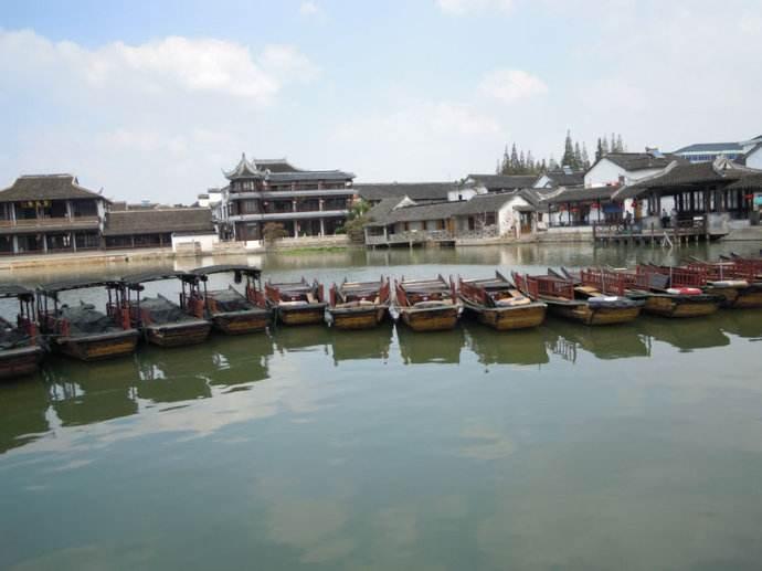 全国百强县榜单 江苏苏州的昆山再一次位居榜首