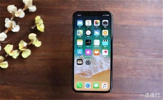 手机哪款好 2018年最热门的手机排行榜