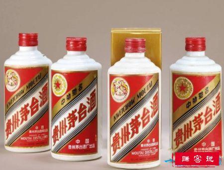 中国白酒排名 中国白酒十大名酒排名