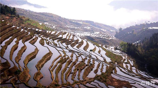 中国四大高原排名 云贵高原的熔岩地貌堪称世界之最