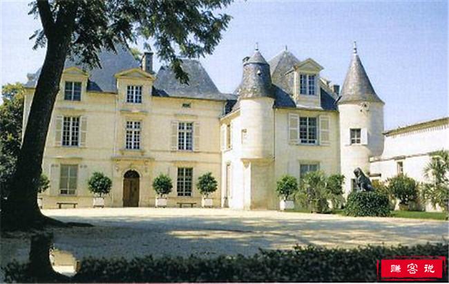 法国酒庄排名 拉菲酒庄位列第一