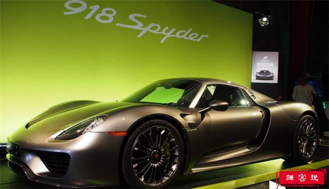 十大最昂贵的汽车品牌 迈巴赫布加迪劳斯莱斯位居前三