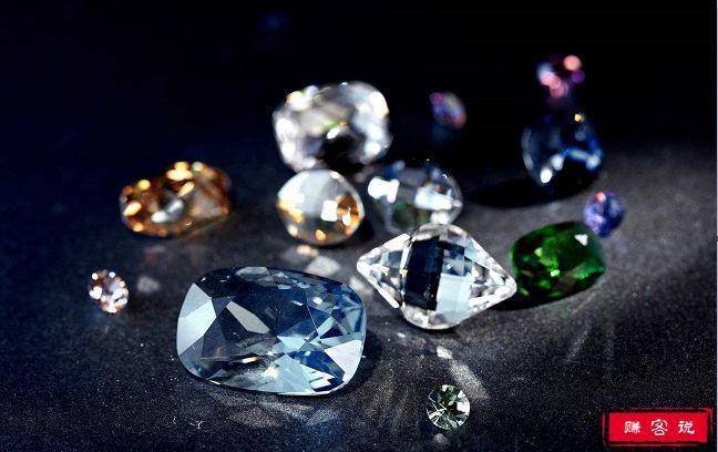 世界十大珠宝品牌 卡地亚成就永恒经典