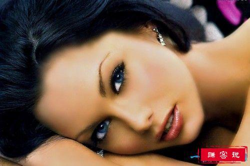 英国十大最性感模特 凯莉·布鲁克占据榜首