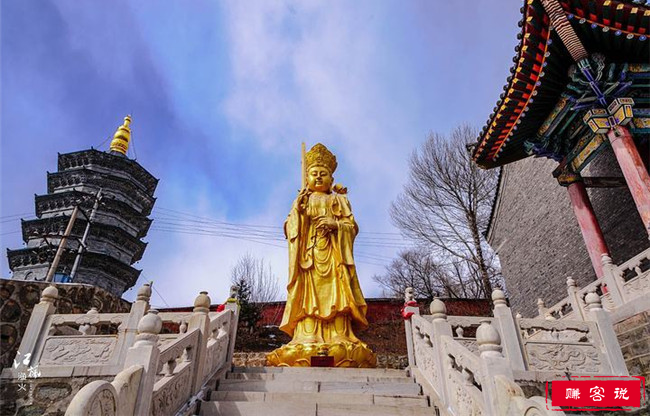 忻州十大旅游景点大全 忻州好玩的地方有哪些