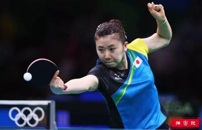 女子乒乓球世界排名 前三名被中国包揽