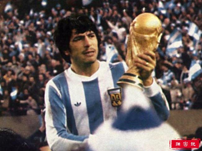 阿根廷十大后卫 罗伯托·阿亚拉历史地位最高