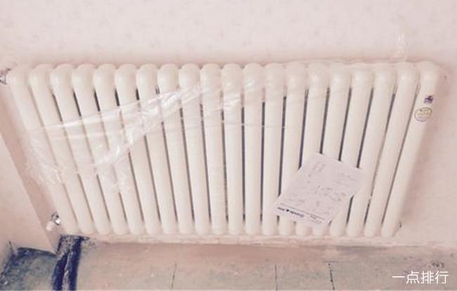 2019年十大暖气片品牌排名 暖气片什么牌子好