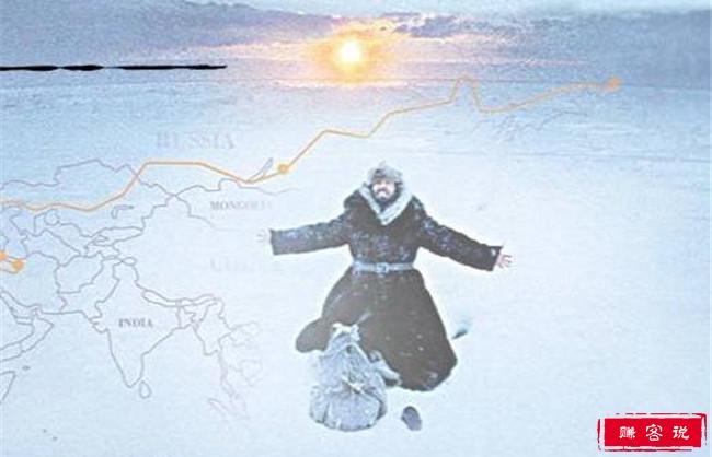 《极地重生》