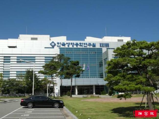 2018年韩国高等科学技术学院世界排名 留学费用