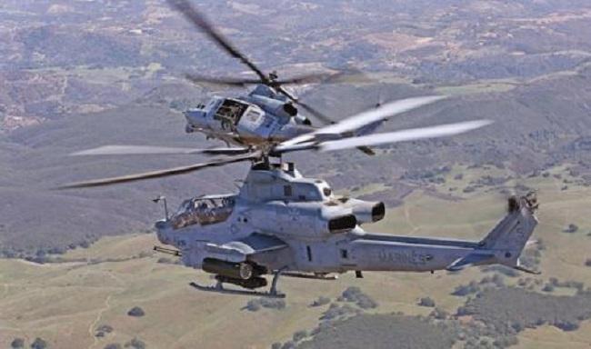 世界十大武装直升机 五十年前的装备依旧有人使用