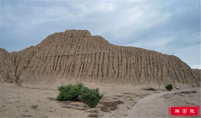 安第斯山脉的古老土地