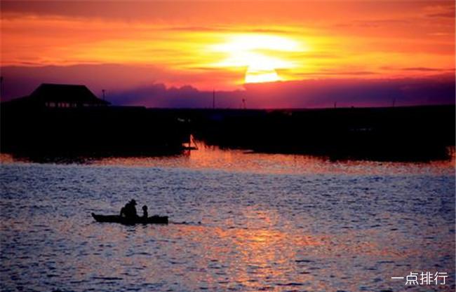 柬埔寨十大旅游景点排名 柬埔寨最值得去的景点