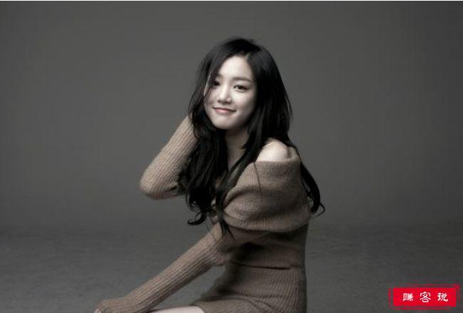 韩国十大性感模特 火辣的身材让人看得无法自拔