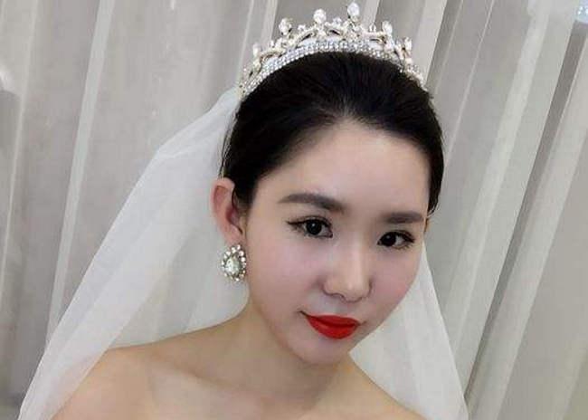 """中国最漂亮学生妹排名 第一名""""奶茶妹妹""""实至名归"""
