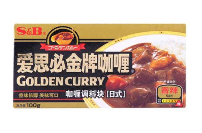 十大咖喱品牌排行榜 最正宗的咖喱块品牌推荐