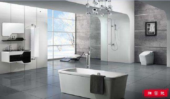 世界十大高端卫浴品牌 细节决定生活品质