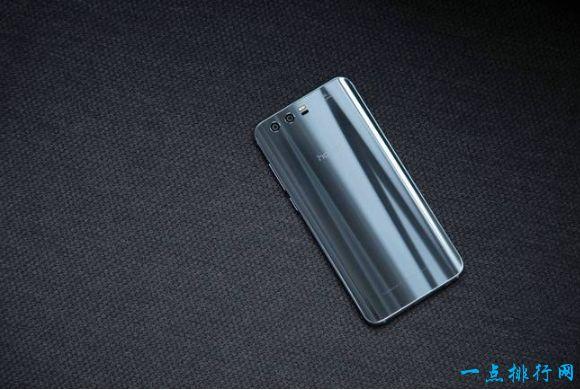 美媒评最好用的中国品牌手机排名 华为仅排第三!