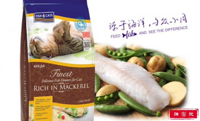 世界猫粮品牌排行 最好的猫粮品牌