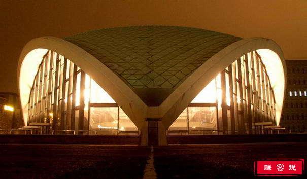 多特蒙德歌剧院