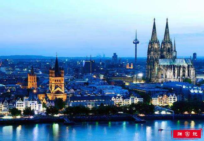 2018年德国古腾堡大学世界排名 留学费用