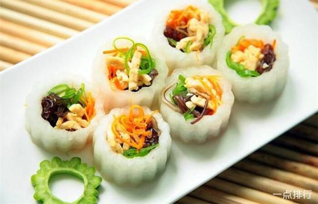 南昌美食排行榜前十名 南昌最著名特色美食有哪些
