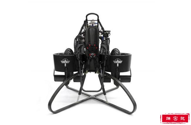 十大最具未来主义色彩的交通工具 悬浮滑板飞行器已成为现实