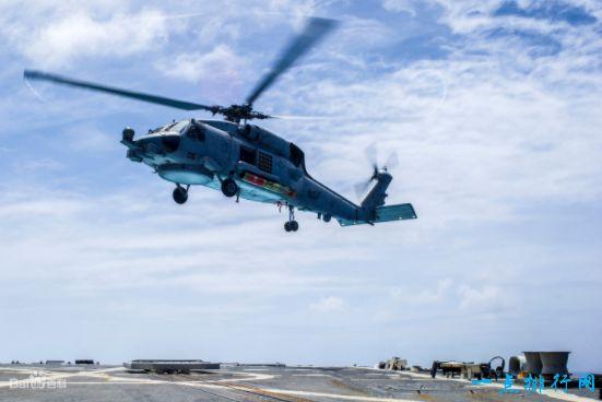"""世界十大反潜战(ASW)直升机 AS.565""""黑豹""""排第一"""
