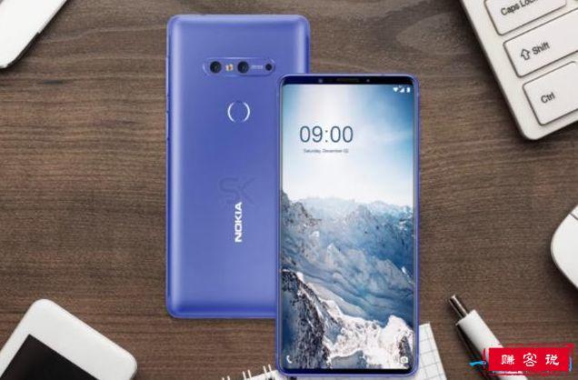 2018年十大期待手机 你最期待哪一款