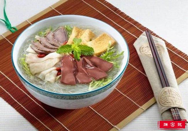 南京小吃排行 咸水鸭居榜首