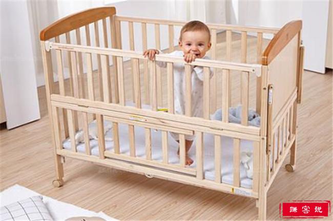 婴儿床什么牌子好 2019十大婴儿床品牌排行榜