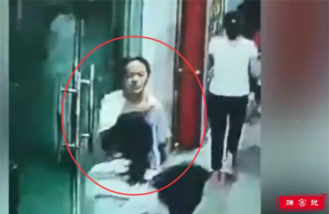 13岁女生指挥撤离 长宁地震最美逆行者