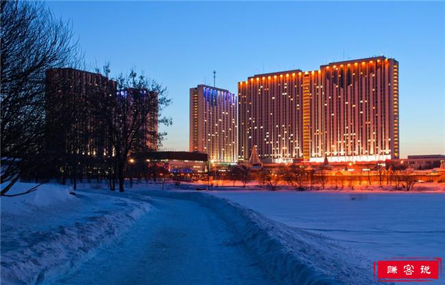 伊兹麦洛瓦酒店