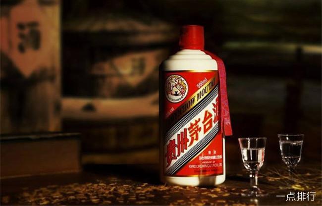 国内首家千亿酒企 茅台销售总量达1003亿