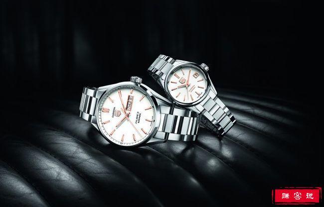 瑞士手表品牌排行榜 高端人士必备的奢华手表