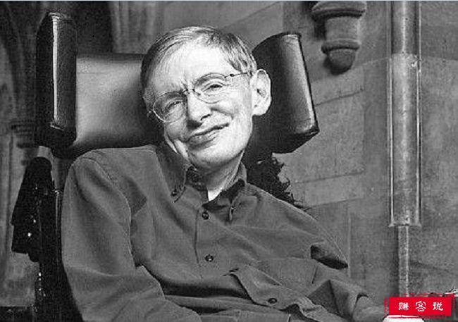 世界上最伟大的科学家 致敬永不放弃的传奇