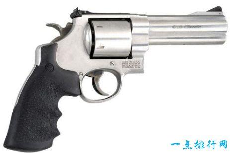 世界十大名枪 每一把都是精品